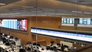 BTG é o primeiro banco brasileiro a lançar fundo de Bitcoin