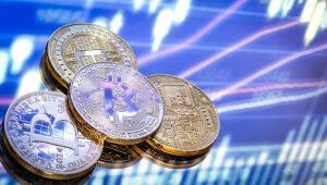 É hoje (14): criptomoedas chegam à bolsa com estreia da Coinbase na Nasdaq