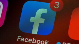 Facebook sobe com aumento do preço-alvo de retornos pelo Jefferies por demanda por anúncios