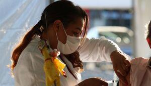 Covid-19: cidades do ABC Paulista antecipam dose de reforço da vacina