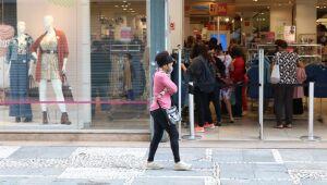Comércio paulista cria 23,5 mil novos postos de trabalho em julho, avanço de 0,8% sobre junho