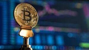 Criptomoedas: Uniswap (UNI) cai 5,6%; Bitcoin (BTC) tem queda de quase 1%