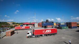 BTG (BPAC11) recomenda compra de ações da JSL (JSLG3); companhia comprou Transportes Marvel