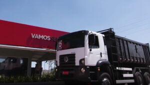 Vamos (VAMO3) anuncia oferta de ações de até R$ 1 bilhão