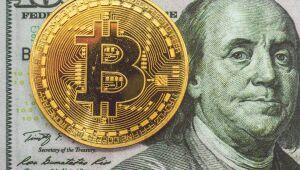 Criptomoedas: Bitcoin (BTC) e Ethereum (ETH) sobem mais de 1,3%