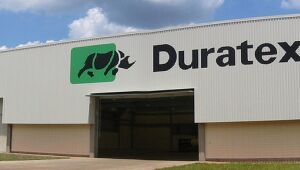 Dexco (DXCO3) investe R$ 15 milhões na Noah, empresa de construção civil sustentável; ações sobem
