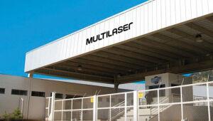 Ações da Multilaser (MLAS3) sobem 12% em estreia na B3 (B3SA3)