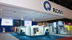 Lucro das Indústrias Romi (ROMI3) cresce 277% em relação ao 2T20 e atinge R$ 42,8 milhões