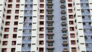 Base de imóveis retomados no país cai 35% em um ano, aponta estudo