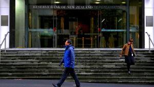 Guinada dos BCs ante política monetária da era da crise ganha ímpeto