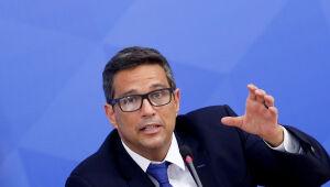 BC vê crise hídrica mais como problema de preço do que de racionamento, diz Campos Neto