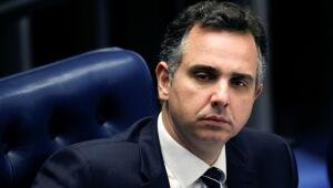Senado vai ouvir governadores sobre projeto de ICMS dos combustíveis, diz Pacheco