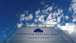 Banco Central Europeu reduz suporte, mas não sinaliza fim do estímulo