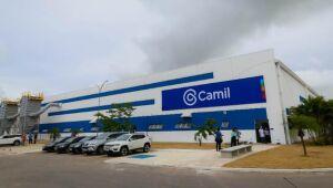 Camil (CAML3) compra fabricante de massas Santa Amália por R$ 260 milhões