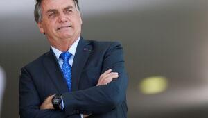 Reprovação a Bolsonaro segue tendência de alta e bate inéditos 53%, aponta Datafolha