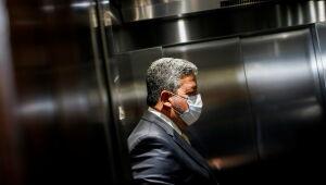 Lira diz que explicações de Silva e Luna sobre preços dos combustíveis não foram satisfatórias