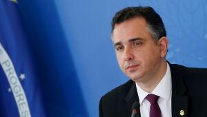 Pacheco diz que arroubos antidemocráticos não são solução para a crise real