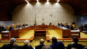 Nota de Bolsonaro é recebida com ceticismo no STF, que manterá atuação independente