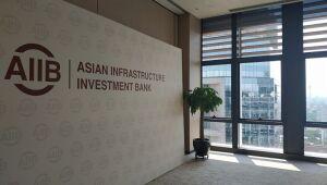 Brasil entra como sócio no Banco Asiático e terá carteira de US$ 350 milhões