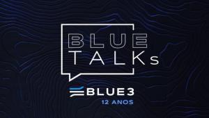 Importância da educação financeira marca primeira live da Blue3