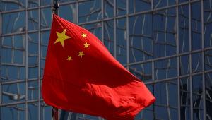 Indústria da China tem contração inesperada em setembro, mostra PMI oficial