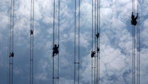Província industrial da China alerta para novos problemas de abastecimento de energia
