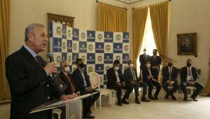 Estado do Rio e Petrobras (PETR3) (PETR4) firmam protocolo para áreas do Polo GasLub