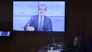 """Presidente do banco do Brics fala em """"novo capítulo da globalização"""""""