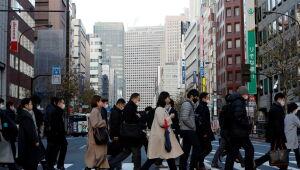 BC do Japão deve alertar sobre gargalos na produção e exportação na Ásia, dizem fontes