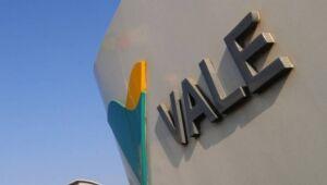 Vale (VALE3) assina memorando com produtora chinesa de aço para redução de emissões de carbono