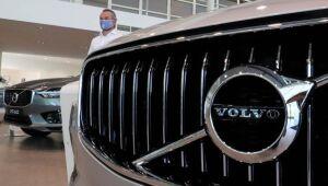 Volvo vê retomada em mercado de ônibus, lança serviço de assinatura para empresas