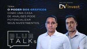 """""""A volatilidade é nossa amiga"""": analistas da DV Invest ensinam a identificar oportunidades na bolsa"""