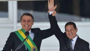 TSE julgará ações contra chapa Bolsonaro-Mourão na próxima terça-feira