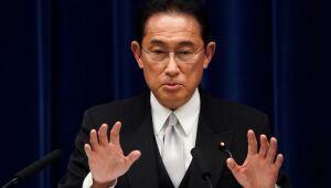 Premiê do Japão defende energia nuclear em estreia no Parlamento