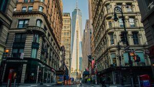 Wall Street fecha em expressiva alta com balanços e dados econômicos elevando otimismo
