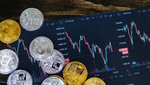 Criptomoedas hoje: Bitcoin avança 7%; Polkadot registra ganhos de 28,8% na última semana