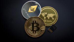Bitcoin avança em 1%; Polkadot acumula ganhos 16,7% nos últimos sete dias