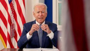 Biden se junta a líderes asiáticos para repreender Mianmar