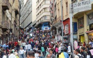 Receita de varejistas sobe 23% no 3T, diz BTG