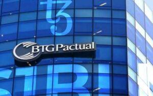BTG Pactual lança fundo para acompanhar índice de biotecnologia da Nasdaq