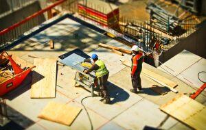 Construção: INCC-M sobe 0,56% em setembro