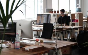 ARTIGO - O futuro dos escritórios no pós-pandemia