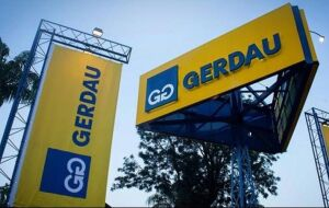 Ações da Gerdau (GGBR4) disparam 7% com divulgação de balanço; veja o que dizem analistas