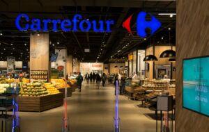 BTG mantém recomendação de compra das ações do Carrefour Brasil