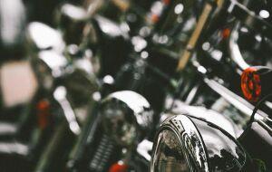 Vendas de motos têm alta e mostra recuperação do setor em abril