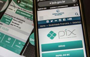 Banco Central abre consultas para saques e trocos via Pix