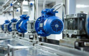 Lucro líquido da Weg (WEGE3) cresce 26,2% no 3º trimestre e chega a R$ 812,9 milhões