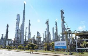 Controladores da Braskem (BRKM5) aprovam contratos com a Pemex