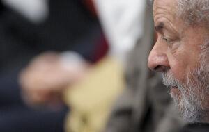 Lula, em 2016.