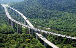 Ecorodovias (ECOR3) dobra lucro líquido no 3º trimestre e atinge R$ 143,7 milhões